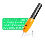 10367<br>Engraving pen - battery powered
