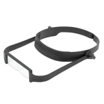 10791<br>Head Magnifying Glass