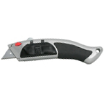 10810<br>Automatic Snap-off Knife with 10pcs. Blades