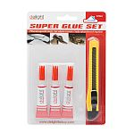 57065<br>Superglue with Universal Knife