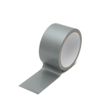 11106GY<br>Adhesive tape - silver - 8 m x 50 mm