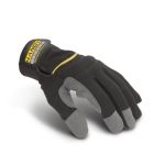 10268L / M / XL<br>Work Gloves with Velcro